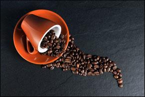 Bohnenkaffee Borbone kimbo Espresso