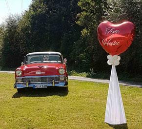 Luftballon Dekoration private Events Hochzeit Geburtstag Weihnachtsfest Babyparty Baby Taufe Geburt Silberhochzeit Goldhochzeit Kommunion Firmung Schulabschluss Silvester