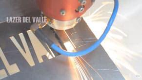 laser cortadora de metales