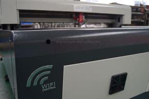 maquina laser de corte