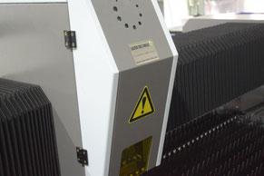 maquina laser en ecuador