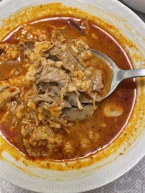 beyran suppe rezept