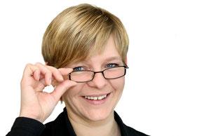 Typgerechte Brillenberatung
