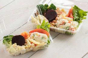 Salada(サラダ)~para Viagem Choupana~