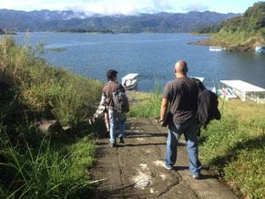 Traslado Monteverde - Arenal
