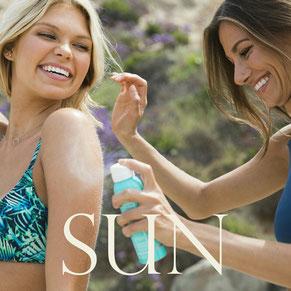 Coola Thun natürlicher Sonnenschutz