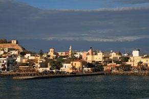 Paleochora Crete Greece