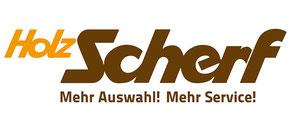 Logo Holz Scherf