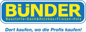 Logo Bünder