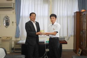 小野中学校
