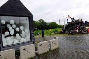 Ballontreiben auf der documenta 13, 2012