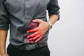 Frei von Schmerz Behandlung Naturheilpraxis Voglreiter Heilpraktiker