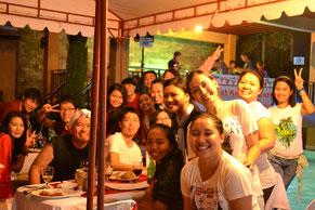 カメラ大好き!フィリピンカルチャー!