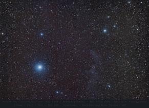 NGC 1909 - Hexenkopf-Nebel