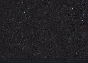NGC 1502 , 1501