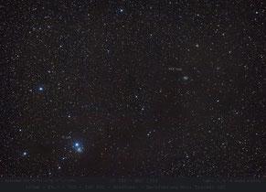 IC 348 , NGC 1333