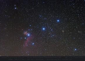 Oriongürtel