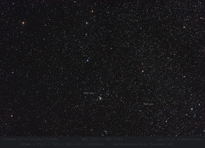NGC 1502 ~ NGC 1501