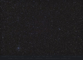 M 34 ~ NGC 891