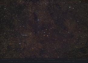 """Kleiderbügel"" , NGC 6802"