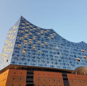 Destination PR - Elbphilharmonie Hamburg