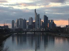 Gebärdensprachdolmetschen Frankfurt am Main gsd