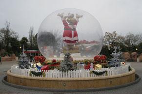 Globe Ball Natale