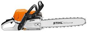 STIHL MS 400 C M-Tronic - Magnesiumkolben