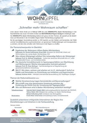 WOHNGIPFEL Info-Flyer - PDF