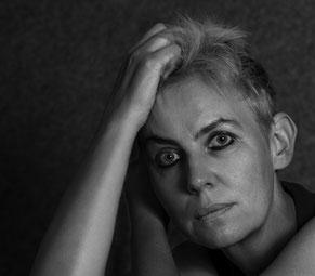 Vorlage: Woman von Peter Lindbergh