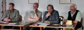 Bericht Woll-Magazin von Werner Riedel Foto: Agapi