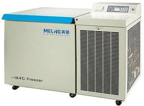 Ultracongelador DW-ZW128