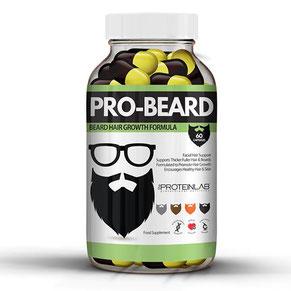 multivitaminicos para barba precio mexico