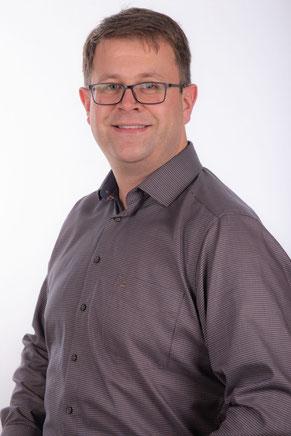 Florian Dauber