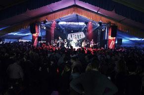ALBFETZA beste Oktoberfestband Partyband