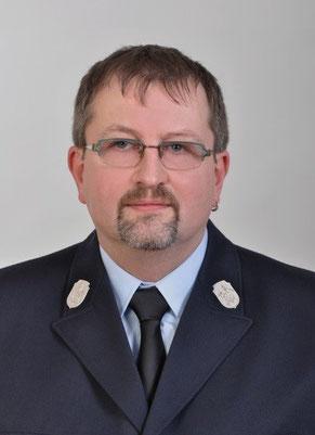 Hans-Jürgen Geiling, 1. Kommandant