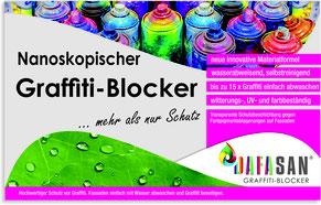 DAFASAN Graffitiblocker