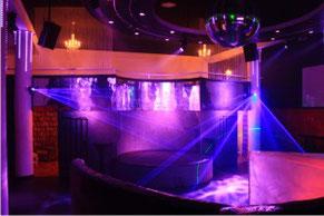 Räumlichkeiten mieten Partyraum Oranienburg Hennigsdorf Velten Eventlocation Beat-Fabrik Marwitz Hochzeit im Club Clubhochzeit