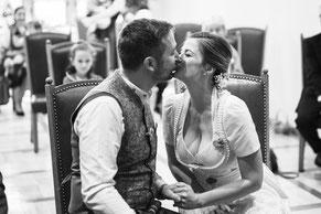 Standesamt Murnau Hochzeit Murnauer Moos Coronahochzeit