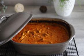 Rouladen Topf Töpfchen Geschnetzeltes aus dem Ofenmeister, Zaubermeister oder Grundset im Pampered Chef Onlineshop bestellen