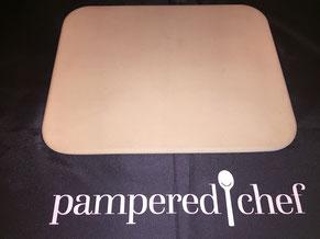 Zauberstein von Pampered Chef aus dem Onlineshop von Pampered Chef