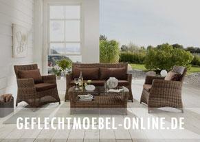Geflechtmöbel-online Geflechtmoebel-online