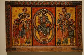 ラ・セウ・ドゥルジェイの祭壇板絵