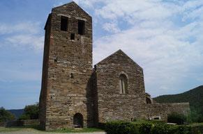 セラボンヌ小修道院