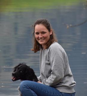 Rani Pauly, Rani Tiertherapie, Tiertherapie Erding