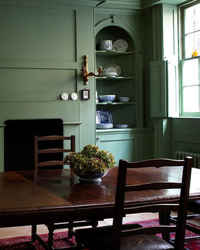 Farrow & Ball Inspriation