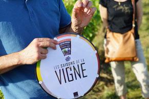 VinoLoire - Vincent Delaby - Excursions privilégiées dans les domaines vignobles du Val de Loire - Ateliers toute l'année