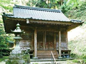 後鳥羽神社の写真