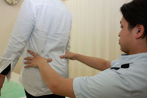 PSIS&骨盤の位置