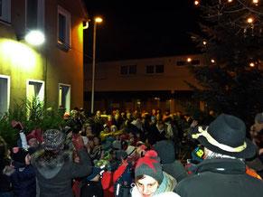 Aktivitäten am Alten Rathaus Breuningsweiler